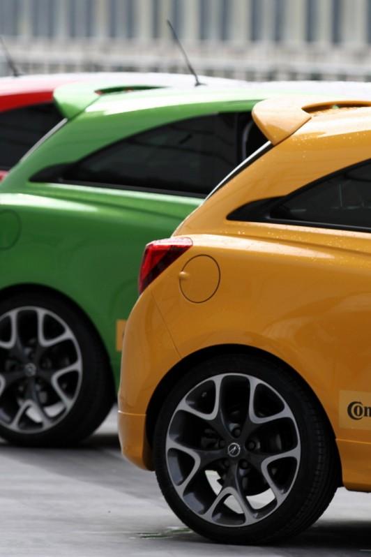 Opel Legendák 2016