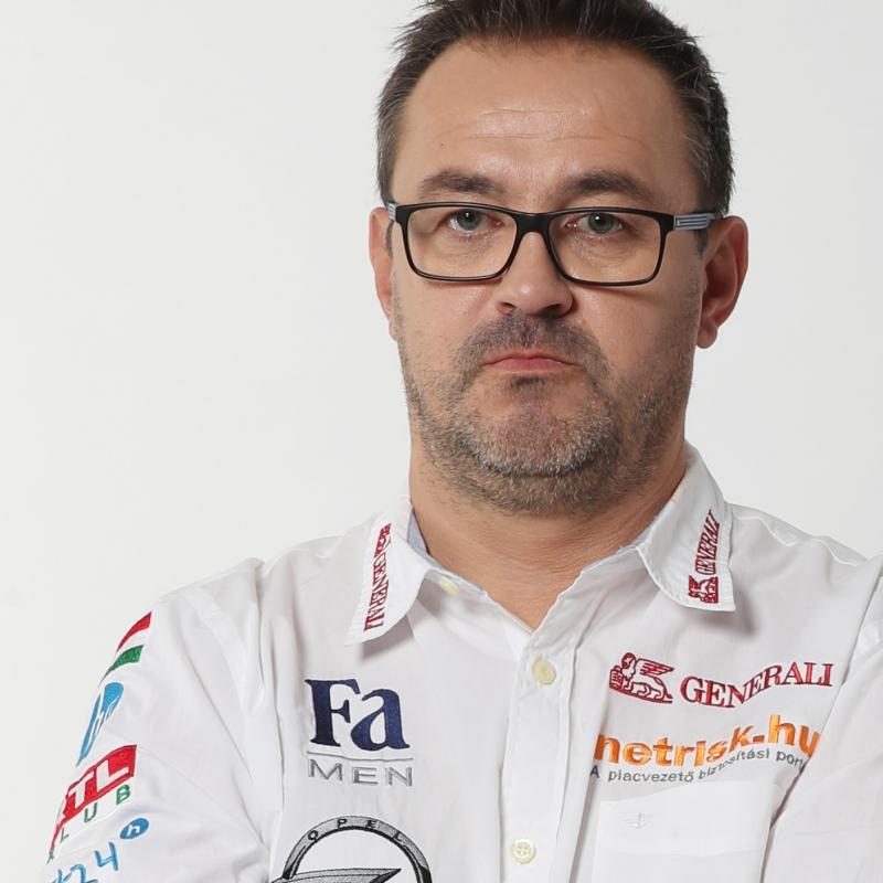 László Bunkóczi | tulajdonos